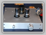 Rossellini Ultimate Anniversary Reference Signature Statement Preamplifier